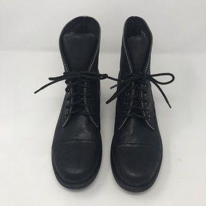 Carlos Santana Boots Black Size 11M